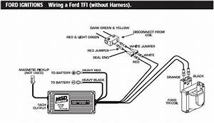 28 Msd 6al Wiring Diagram Ford