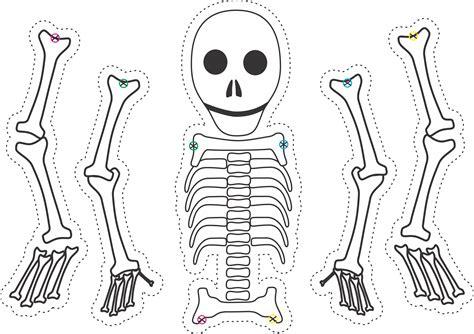 ten spooky skeletons by hegarty rusling 124 | skeleton craft for kids 2