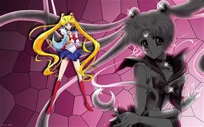 Sailor Moon Wallpapers Desktop Pantalla Fondos Anime