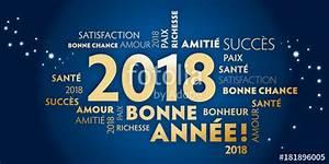 Voiture De L Année 2019 : carte de voeux bonne ann e 2018 bleu et dor e fichier vectoriel libre de droits sur la ~ Maxctalentgroup.com Avis de Voitures