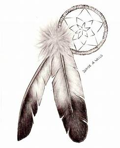 Eagle Feathers Dreamcatcher by DeniseAWells on DeviantArt
