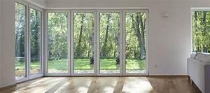 porte fenetre 4 vantaux et grandes baies vitrees mesures With porte fenetre ouverture exterieure