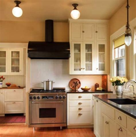 Kitchen Helpers Portland by A Classic 1920s Kitchen Design For The Arts Crafts