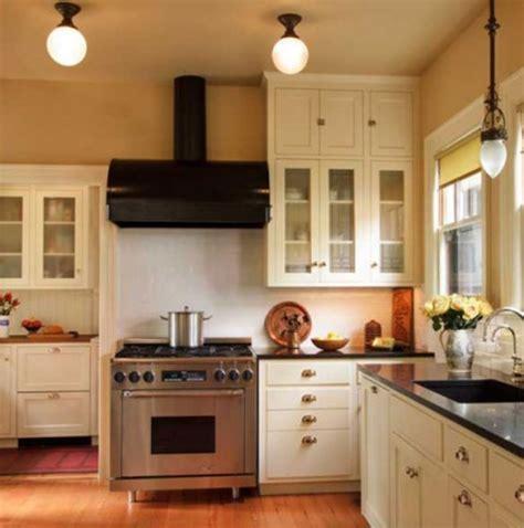 classic  kitchen design   arts crafts