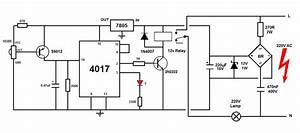 turn on off 220v electric appliances by any ir remote With infrared switch using any infrared remot