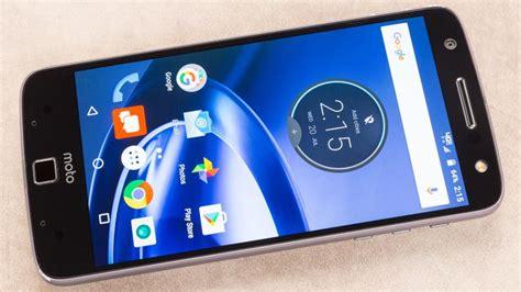 Motorola Moto Z Force Droid Review & Rating