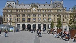 Restaurant Gare Saint Lazare : les projets ~ Carolinahurricanesstore.com Idées de Décoration