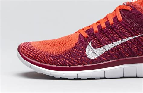 Nike Free Running Collection Revolutionizes Natural