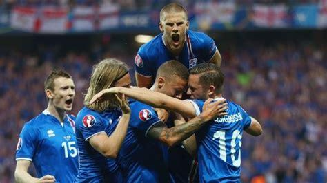 Iceland Population World Cup Finals