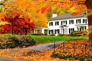 Fall Home Maintenance  17 Items To Check