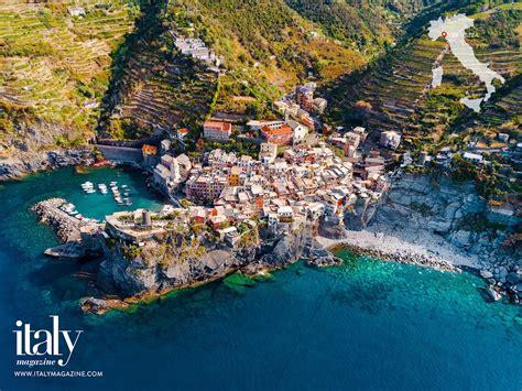 Italy Wallpaper June 2018 Vernazza Cinque Terre
