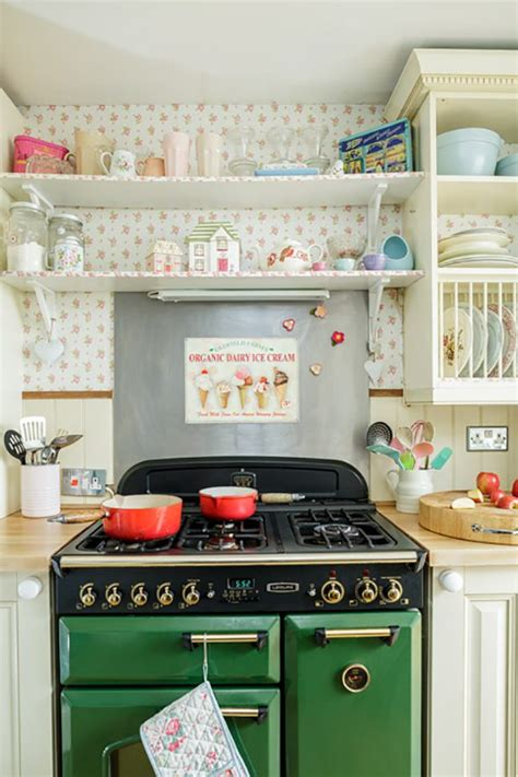 The Cath Kidston Inspiration Station! A Fabulous Cottage