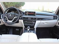 Essai BMW X5 40d une longueur d'avance