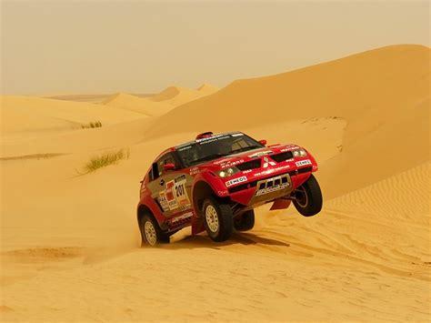 Mitsubishi Pajero Dakar photos #4 on Better Parts LTD