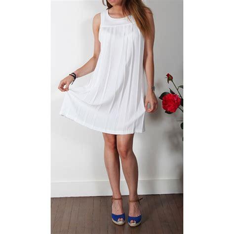 robe blanche courte boheme robe boheme blanche courte la mode des robes de