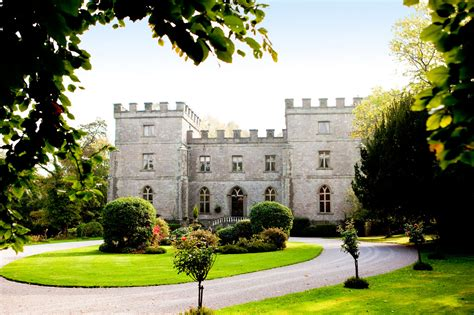 Wedding Venues In Gloucestershire Clearwell Castle