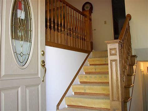 split level entry remodel energy efficient doors