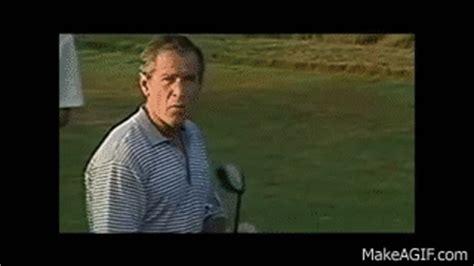 george bush   meme    gif