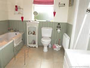 shabby chic country bathroom dream house pinterest