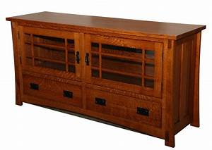Mission furniture built by amish craftsman amish valley for Craftsman style furniture