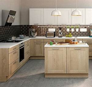 les 40 meilleures images a propos de cuisine sur pinterest With delightful meuble de cuisine en bois rouge 5 cuisine