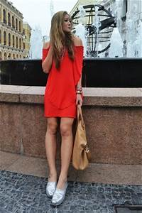 Ruby Red Stolen Girlfriends Club Dresses Nude Givenchy Bags Silver TOMS Loafers | u0026quot;Rougeu0026quot; by ...
