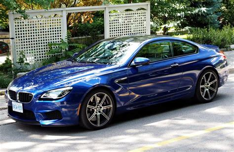 2016 Bmw M6 Photos, Informations, Articles