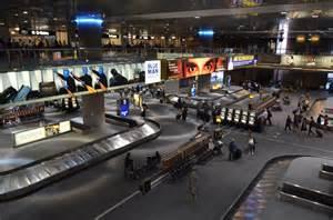 Las Vegas McCarran International Airport Baggage Claim