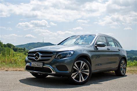 Mercedes Glc by 2016 Mercedes Glc Review Autoguide News