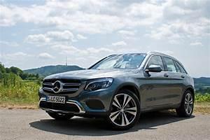 Forum Auto : mercedes benz forum 2016 mercedes glc first drive ~ Gottalentnigeria.com Avis de Voitures