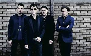 It's All Indie :: Arctic Monkeys to release a new album in ...