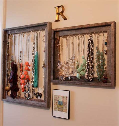 fantastic ways  repurpose  picture frames