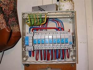 Changer Tableau Electrique : comment changer tableau electrique ~ Melissatoandfro.com Idées de Décoration