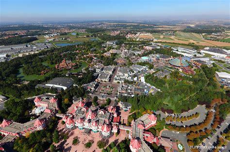 Reinvent The Magic Disneyland Paris Confirms Enhancement
