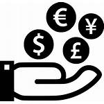 Icon Svg Finance Cdr Eps