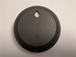 Google Nest Mini  2nd Generation  Teardown