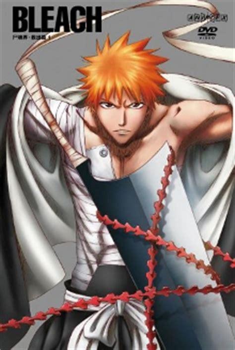 bleach anime voice  wiki fandom