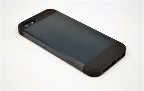 iphone 5 covers spigen slim armor iphone 5 review