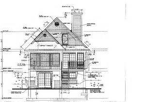 design cad architecture drawing