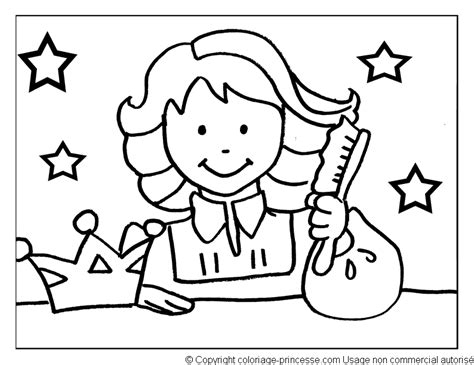 stars kid hair coloring pages hairstyles haircuts