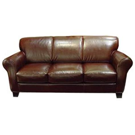 Chateau Dax Leather Sofa Cleaner by Chateau D Ax U681 Leather Chair With Ottoman