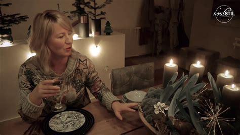meine weihnachtsdeko   imke riedebusch youtube