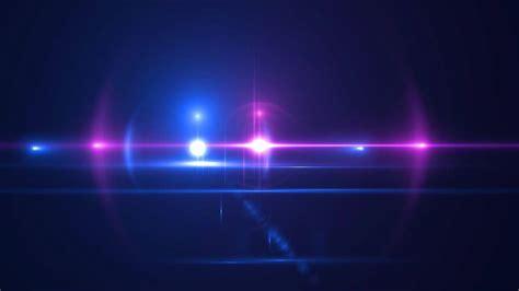 optical flares test youtube