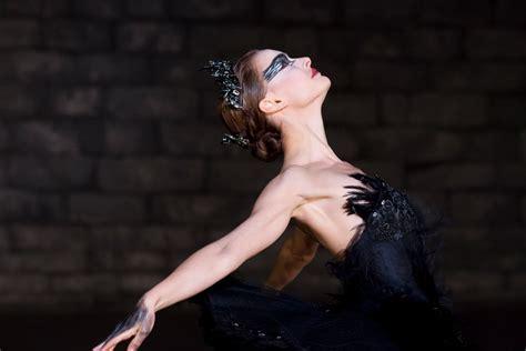 TOPPRAFFEL!: Bio: Black Swan