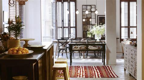 cocinas abiertas al salon espacio al maximo westwing