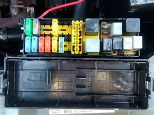 Improper Amp Fuse For Pcm Relay
