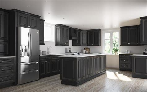 legacy black distress kitchen cabinets willow lane cabinetry