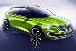Voiture Hybride Rechargeable Renault : un crossover hybride rechargeable pour skoda gen ve ~ Medecine-chirurgie-esthetiques.com Avis de Voitures