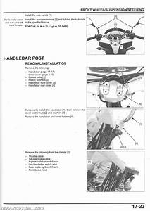 2013  U2013 2017 Honda Pcx150 Scooter Service Manual   61kzy03