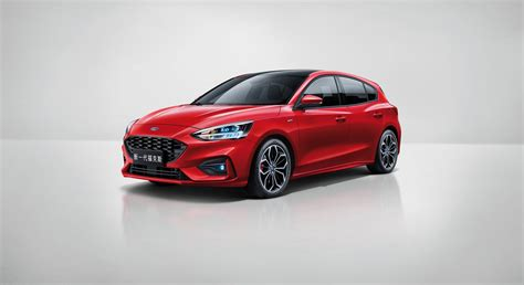 Ford Focus Redesign by 2019 Ford Focus Redesign Info Pricing Release Date